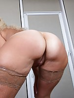 moms fat ass